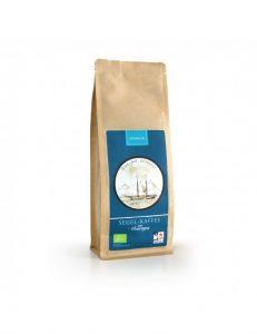 Café Chavalo Segel-Kaffee gemahlen